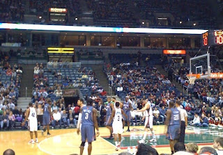 Milwaukee Bucks vs. Miami Heat