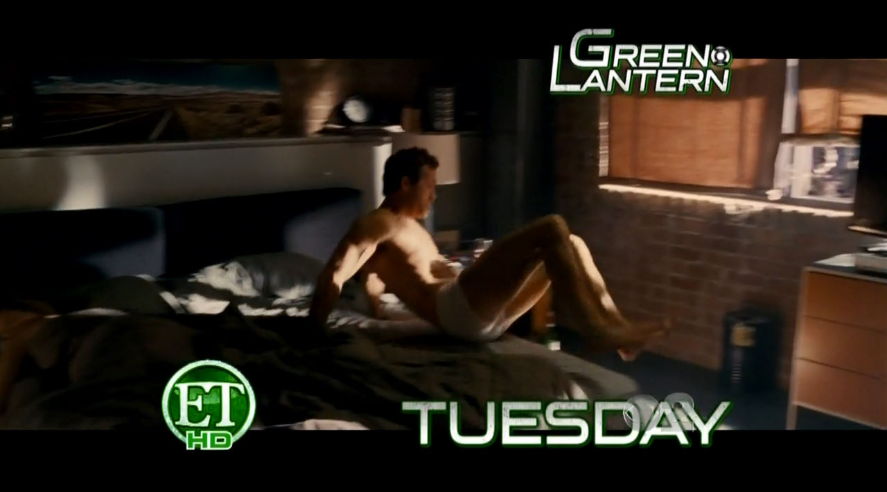 gay green preview