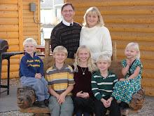 Family ~ 2009