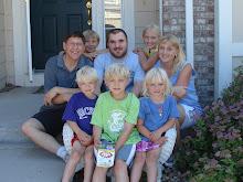 Family ~ 2010