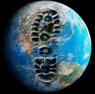 La riqueza y la diversidad de la flora, la fauna y los ecosistemas, que son fuentes de vida para el ser humano y las bases del desarrollo sostenible, se encuentran en un grave peligro. La creciente desertificación a nivel global conduce a la pérdida de la diversidad biológica. Últimamente han desaparecido unas ochocientas especies y once mil están amenazadas. Es fácil comprender que con esta pérdida incesante de recursos está en riesgo la seguridad alimentaria. La pérdida de la diversidad biológica con frecuencia reduce la productividad de los ecosistemas, y de esta manera disminuye la posibilidad de obtener diversos bienes de la naturaleza, y de la que el ser humano constantemente se beneficia.