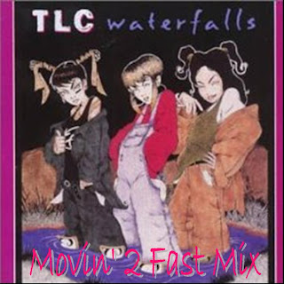 TLC - WATERFALL