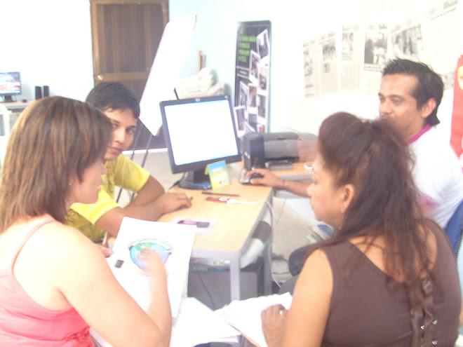 Colectivo TIC 2009