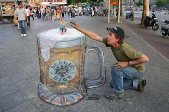 Arte de la perspectiva/Ilusiones ópticas - Página 3 2843409381_9d752458b9_o