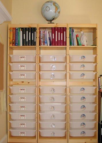 Ikea Malm Bett Niedrig Schwarz ~ Trofast Workbox, Swift Classical, Idea, Organizing, Classical School