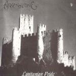 Arkenstone -  Portugal - Lusitanian Pride / Black Metal