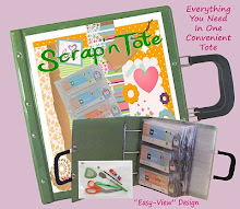 Scrap N&#39; Tote