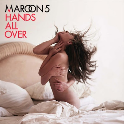 Out Of Goodbyes Maroon 5