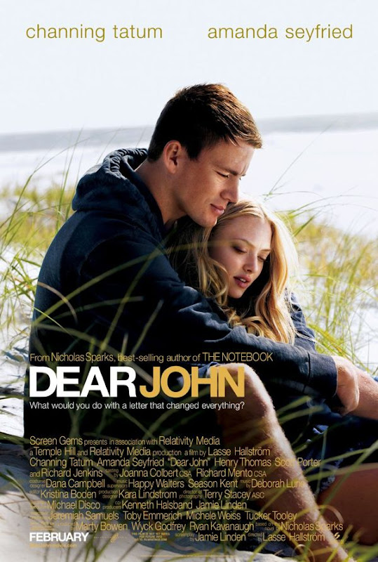 Taylor Swift Dear John