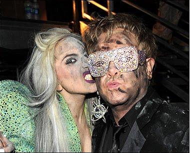 Lady Gaga Hello Hello
