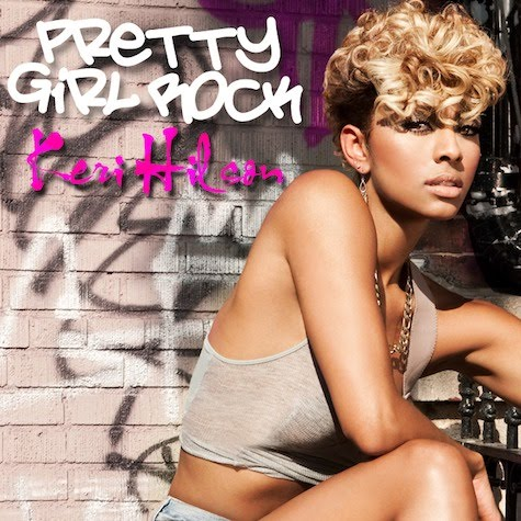 Pretty Girl Rock Keri Hilson