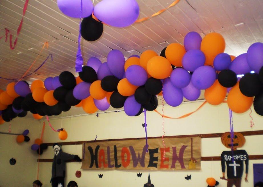 Kit Decoracao Sala De Aula ~ decoracao de halloween sala de aulaBlog de Educação Artística