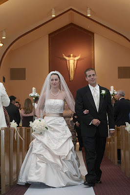 RI Wedding Recessional