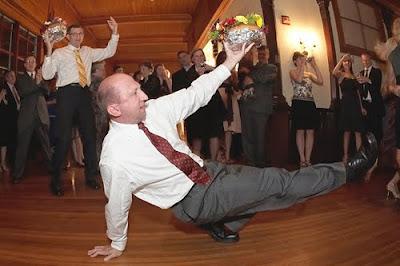 Kinney Bungalow wedding reception
