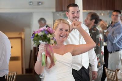 Warren RI wedding