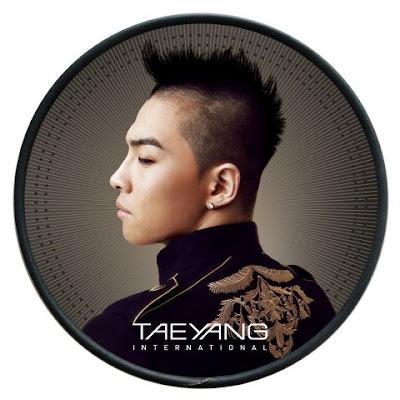 taeyang   i ll be there