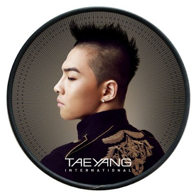 taeyang hot