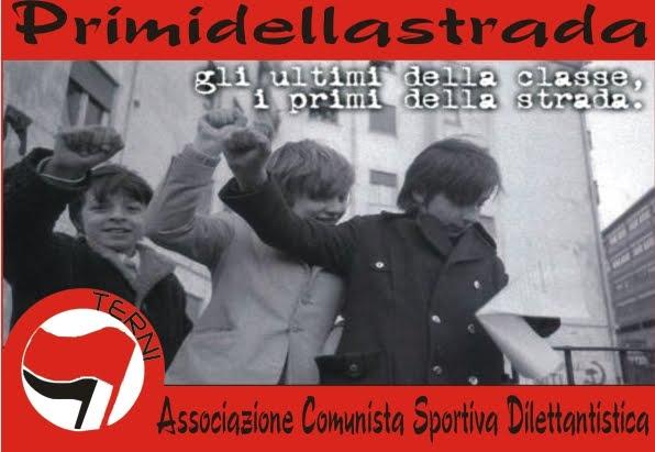 A.S.D. PRIMIDELLASTRADA - TERNI