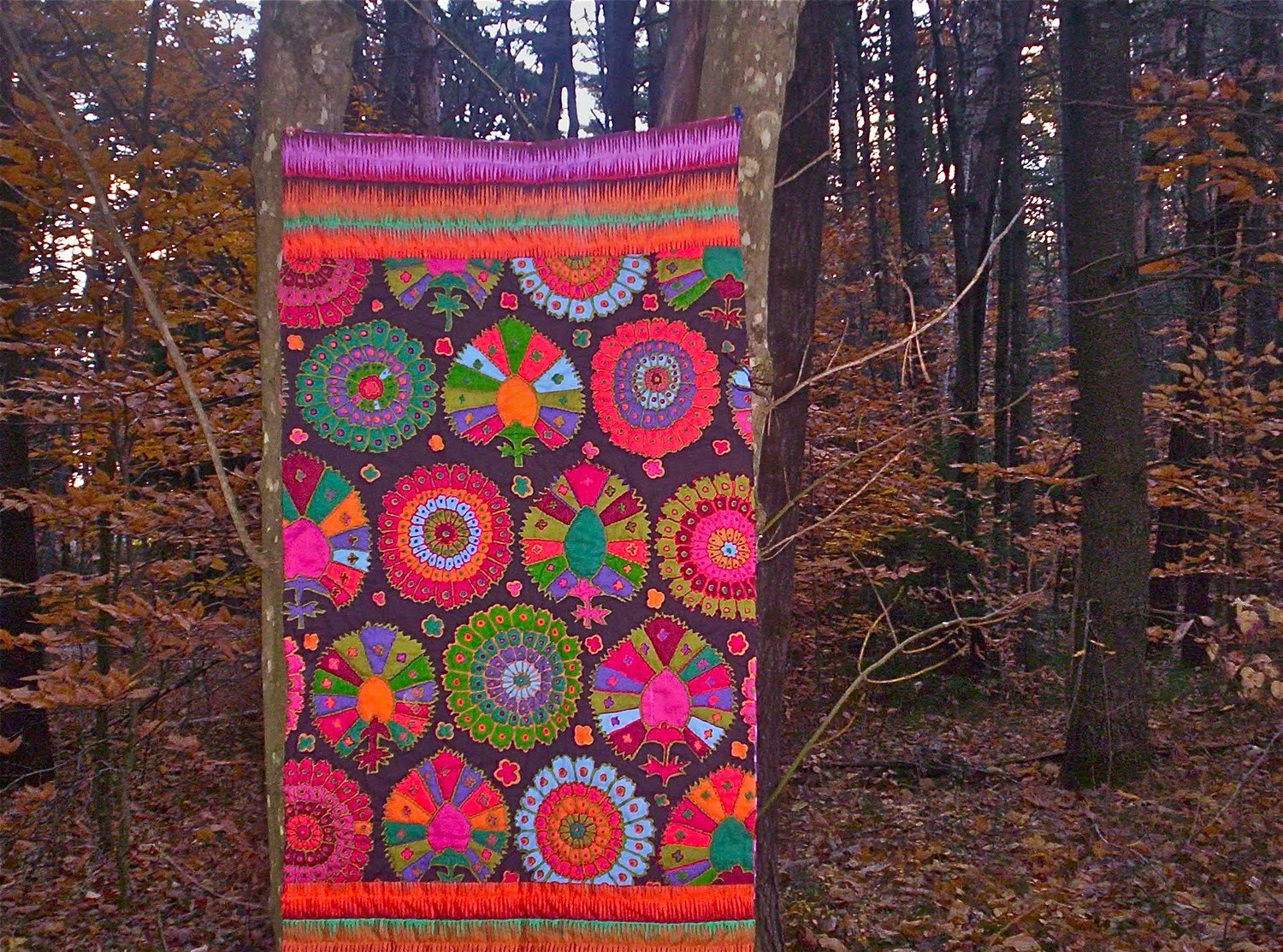 Moonchild Vintage: Quilts, art quilts and wall tapestries~ : artistic quilts - Adamdwight.com
