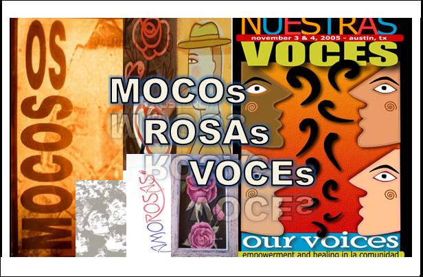 MOCOs/ROSAs/VOCEs