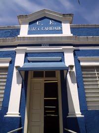 Centro Espírita Luz e Caridade