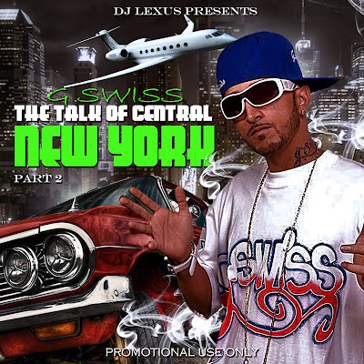Fleet DJs presents DJ Lexus & G Swiss: The Talk of Central NY 2