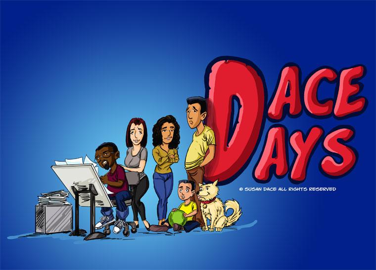 DACE DAYS