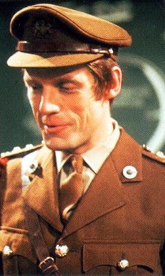 Richard Franklin as Mike Yates