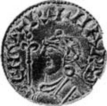 Canute III of Denmark/Harthacanute of England