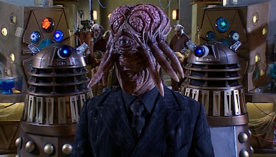 The human Dalek Sek