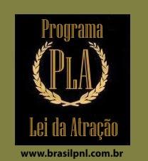 PLA - Programa Lei da Atração
