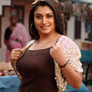 Malavika in Tight Dress Spicy Photo Set