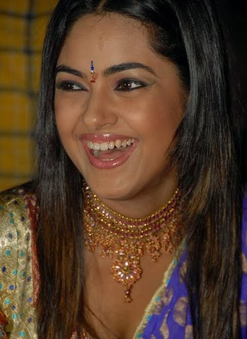 meera chopra spicy in saree hot photoshoot