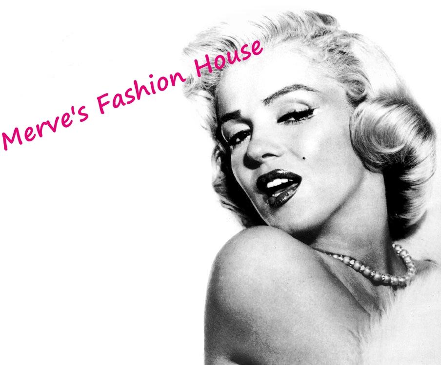 merve's fashion house