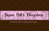 Min lilla blogshop