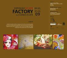 Exposição Galeria Geraldes da Silva - Porto
