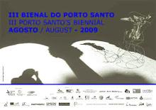 III Bienal de Porto Santo