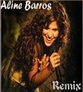 Aline Barros - Remix 2008