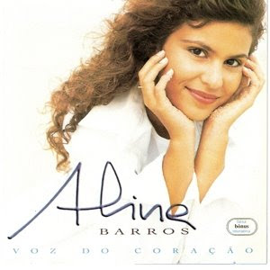 Aline Barros – Voz do coração