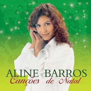 Aline Barros - Canções De Natal 1999