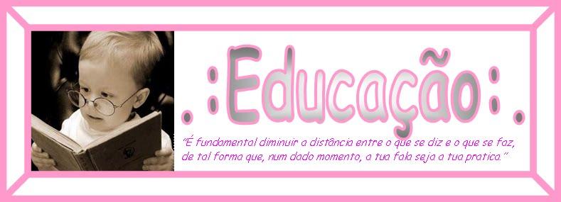 .:: Educação ::.