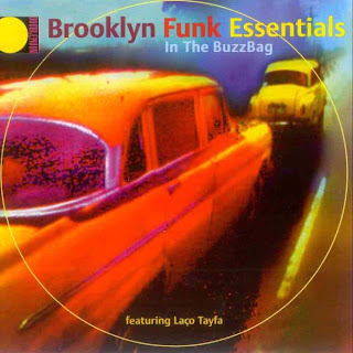 Brooklyn Funk Essentials - Istanbul Twilight
