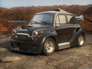 Fiat 600. El post que se merece.