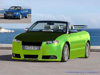 Los más grosos autos tuneados