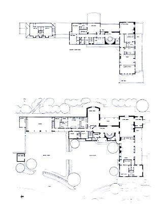 Spelling Mansion Floor Plan