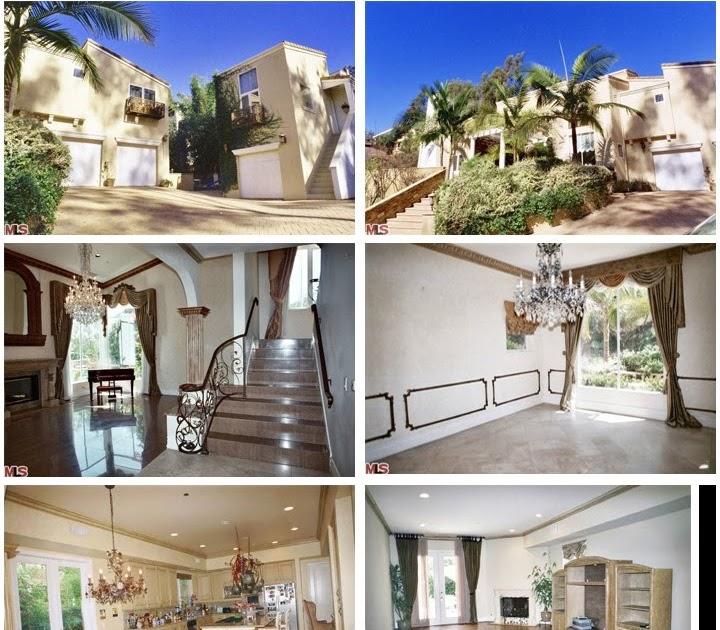The Real Estalker: Leona Lewis Settles in the Hollywood Hills