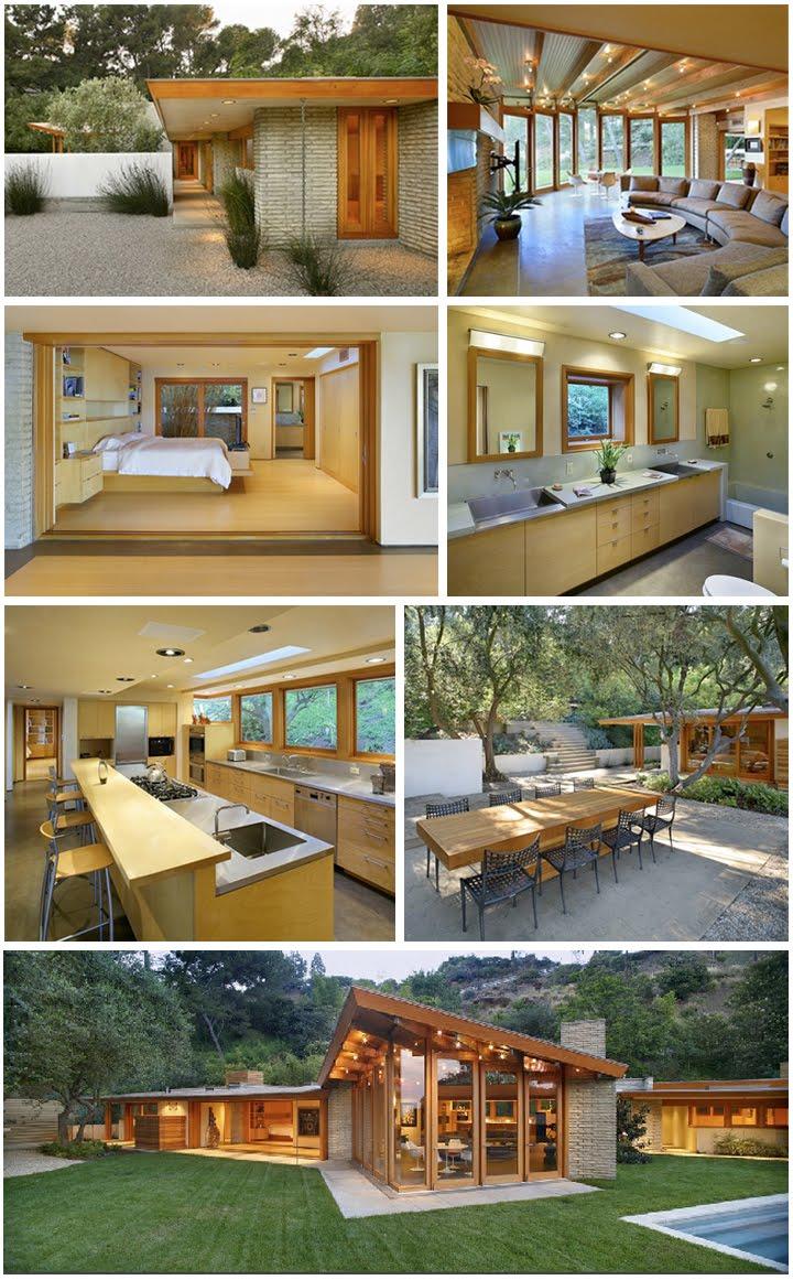 Casa de Max Weinberg en Los Angeles