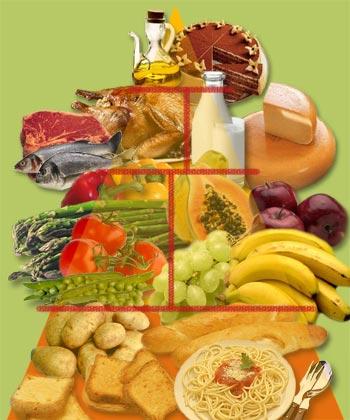 Gota de vidro - Alimentos hidratos de carbono ...