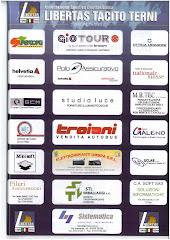 sponsor stagione 2010-11