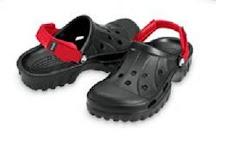 Offroad Crocs - Last Stock